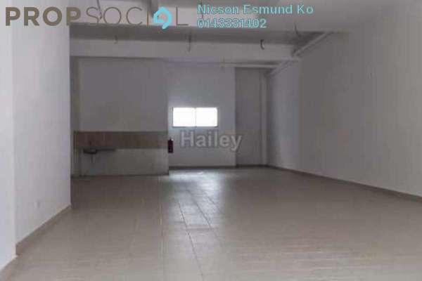 For Sale Shop at Bandar Bukit Raja, Selangor Freehold Unfurnished 0R/0B 390k