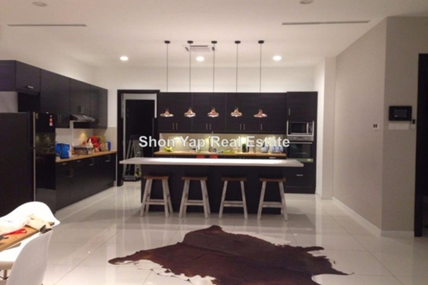 For Rent Condominium at Tropicana Grande, Tropicana Leasehold Fully Furnished 4R/5B 10.5k
