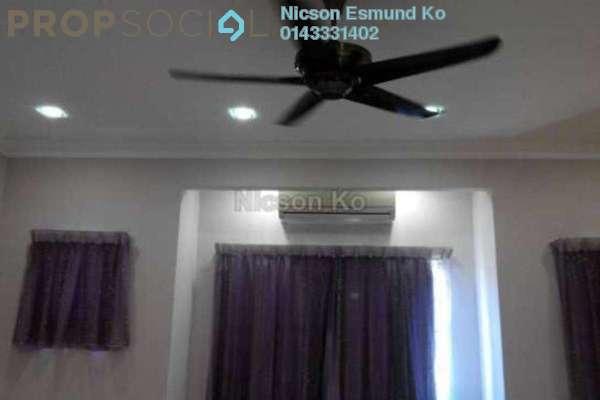 For Rent Terrace at Bandar Bukit Tinggi 1, Klang Freehold Semi Furnished 4R/3B 1.3k
