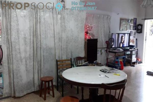 For Sale Semi-Detached at Taman Cuepacs, Kepong Leasehold Semi Furnished 6R/5B 1.19m