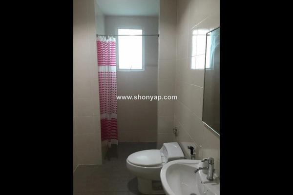 For Rent Condominium at Subang Olives, Subang Jaya Freehold Fully Furnished 3R/3B 3.5k