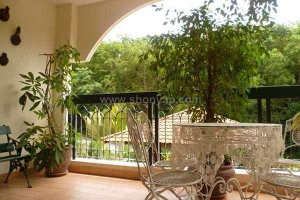 For Rent Condominium at 1 Bukit Utama, Bandar Utama Freehold Fully Furnished 3R/3B 4.5k