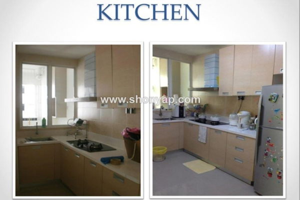 For Rent Condominium at Subang Avenue, Subang Jaya Freehold Semi Furnished 3R/2B 2.5k