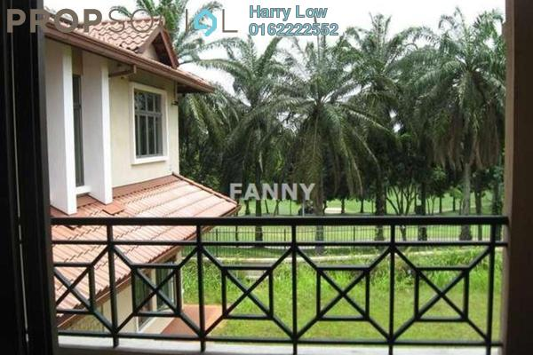 For Sale Bungalow at Kemuning Utama Bayu, Kemuning Utama Freehold Semi Furnished 7R/6B 3.55m