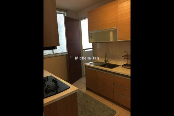 For Sale Condominium at Marc Service Residence, KLCC Freehold Fully Furnished 3R/4B 1.95m
