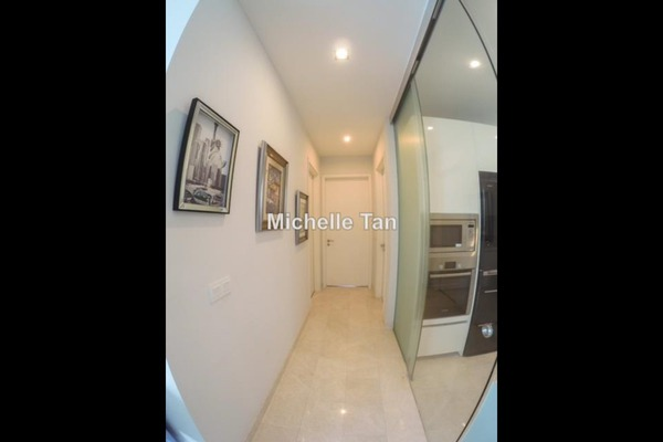 For Sale Condominium at Panorama, KLCC Freehold Fully Furnished 3R/4B 2.7m
