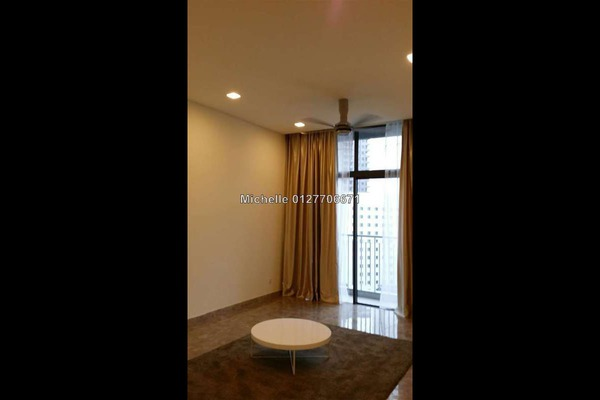 For Sale Condominium at Laman Ceylon, Bukit Ceylon Freehold Unfurnished 3R/2B 2.01m