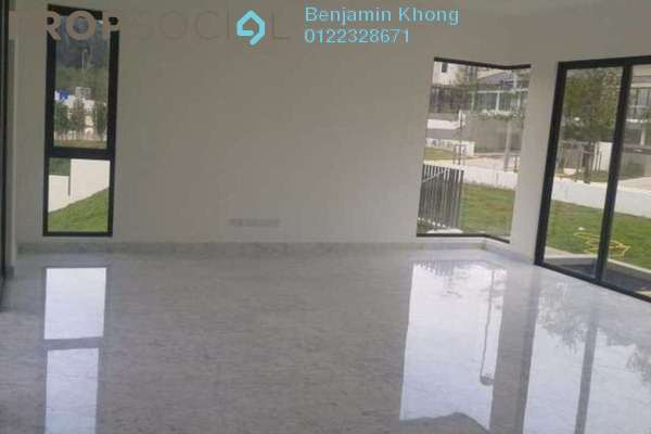 For Sale Bungalow at Valencia, Sungai Buloh Leasehold Unfurnished 5R/5B 6.2m