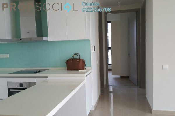 For Sale Condominium at Twin Arkz, Bukit Jalil Freehold Semi Furnished 3R/3B 1.1m