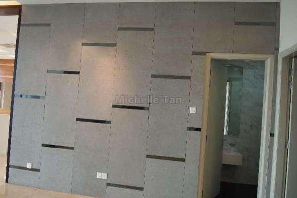 For Sale Duplex at D'9 Bangsar, Bangsar Freehold Fully Furnished 5R/6B 5.83m