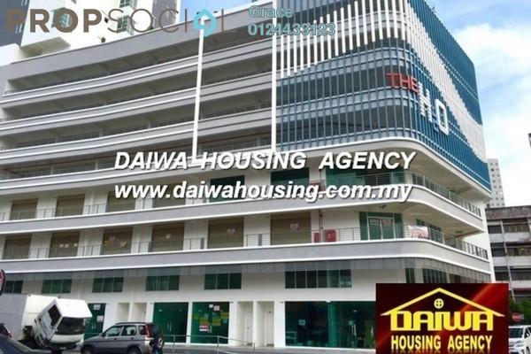 For Rent Shop at H2O Residences, Ara Damansara Freehold Unfurnished 0R/0B 4.9k