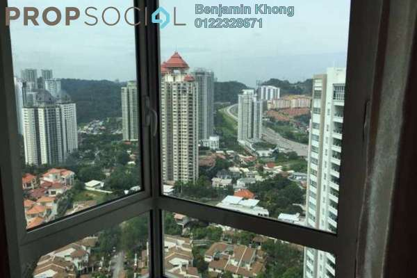 For Sale Condominium at Kiaraville, Mont Kiara Freehold Fully Furnished 4R/6B 1.85m