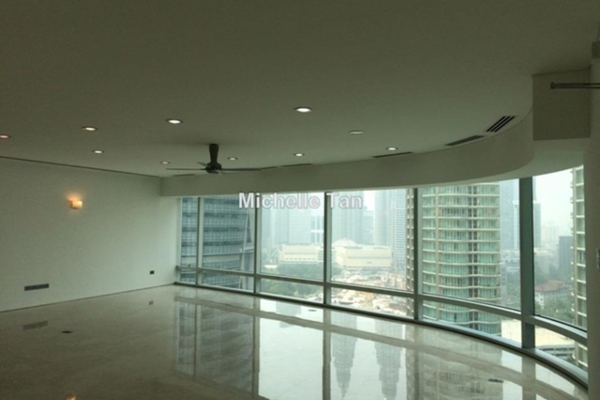 For Rent Condominium at The Avare, KLCC Freehold Unfurnished 4R/6B 13k