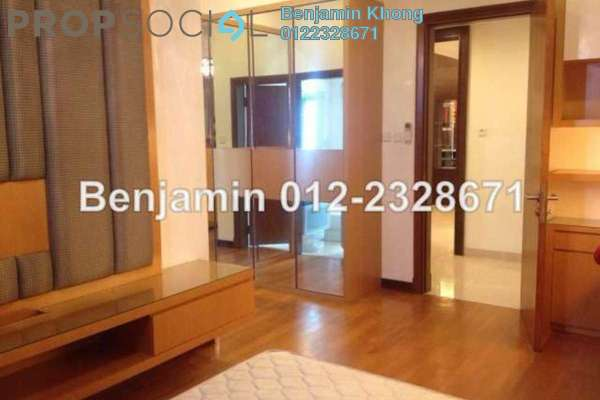 For Sale Condominium at 10 Mont Kiara, Mont Kiara Freehold Fully Furnished 4R/3B 3.12m