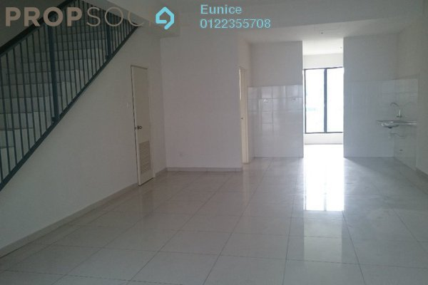 For Sale Terrace at Aman Sara 3, Puchong Leasehold Unfurnished 4R/4B 780k