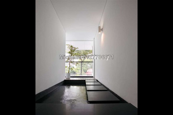 For Rent Condominium at Ampersand, KLCC Leasehold Unfurnished 4R/5B 12k