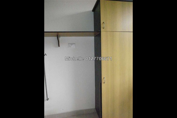For Rent Duplex at 325 Persiaran Ritchie, Ampang Hilir Freehold Unfurnished 5R/6B 13k