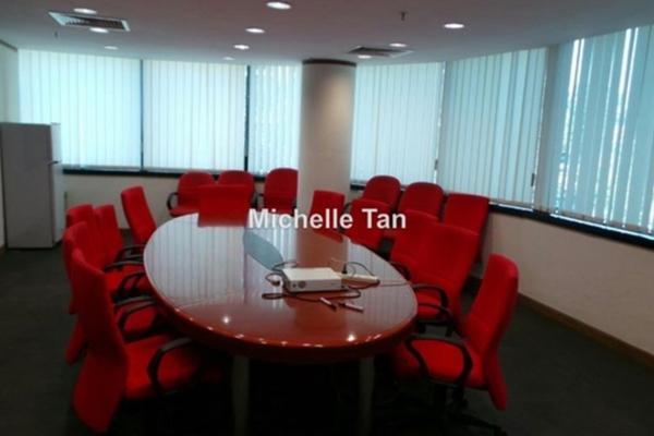 For Rent Office at Wisma Selangor Dredging, KLCC Freehold Unfurnished 0R/0B 31.9k