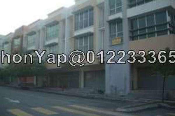 For Rent Shop at Plaza Kelana Jaya, Kelana Jaya Freehold Unfurnished 0R/0B 4k
