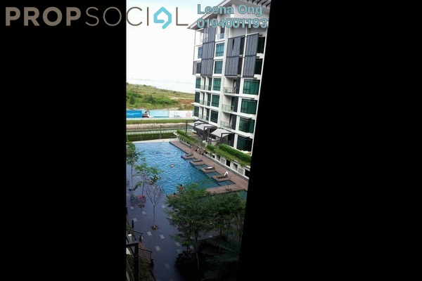 For Sale Condominium at The Light Collection II, The Light Freehold Fully Furnished 3R/3B 1.6m