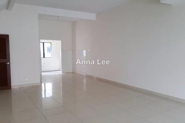 For Sale Terrace at Bandar Puteri Klang, Klang Freehold Fully Furnished 4R/4B 625k