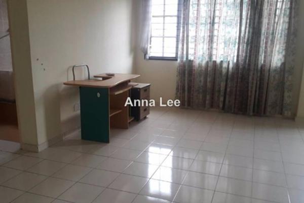 For Rent Terrace at Bandar Bukit Tinggi 2, Klang Freehold Semi Furnished 4R/3B 1.55k