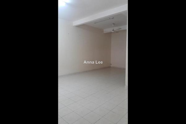 For Rent Terrace at Bandar Bukit Tinggi 2, Klang Leasehold Unfurnished 4R/3B 1.5k