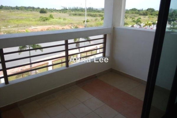 For Rent Terrace at Bayuemas, Klang Leasehold Semi Furnished 5R/1B 2.4k