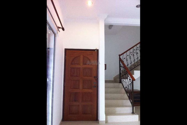 For Sale Terrace at Athinahapan, TTDI Freehold Semi Furnished 4R/4B 1.76m
