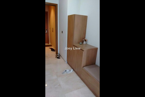 For Rent Condominium at Vipod Suites, KLCC Leasehold Fully Furnished 2R/2B 6.8k