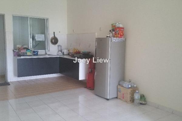 For Rent Apartment at Sutramas, Bandar Puchong Jaya Leasehold Semi Furnished 3R/2B 1k