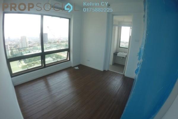 For Rent SoHo/Studio at Kelana Damansara Suite, Kelana Jaya Freehold Semi Furnished 2R/1B 1.5k