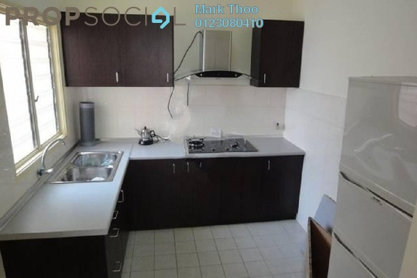 For Sale Condominium at Jalil Damai, Bukit Jalil Freehold Semi Furnished 3R/2B 445k