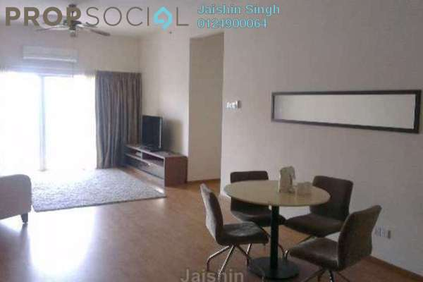 For Rent Serviced Residence at Waldorf Tower, Sri Hartamas Freehold Fully Furnished 3R/2B 4.3k