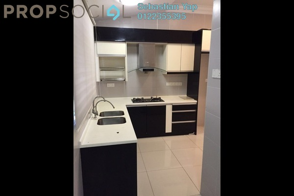 For Sale Terrace at Putra Avenue, Putra Heights Freehold Semi Furnished 5R/5B 895k