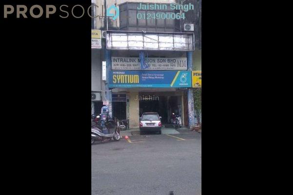 For Rent Shop at Taman Sri Batu Caves, Batu Caves Freehold Unfurnished 0R/0B 3.3k