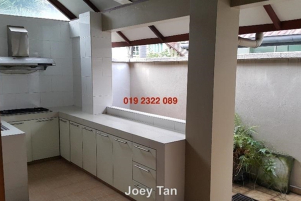 For Sale Bungalow at Sierramas West, Sungai Buloh Freehold Unfurnished 4R/5B 3.18m