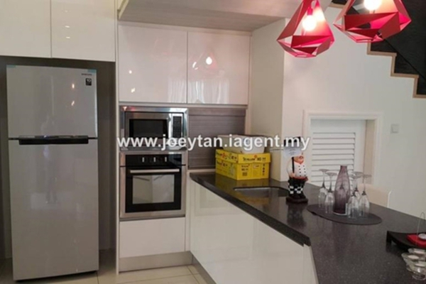 For Sale Semi-Detached at Monterez, Shah Alam Leasehold Unfurnished 5R/8B 2.65m
