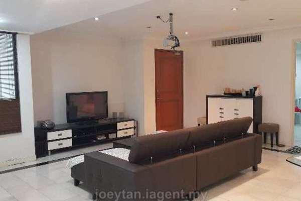 For Sale Condominium at 202 Desa Cahaya, Ampang Hilir Freehold Unfurnished 3R/3B 1.38m