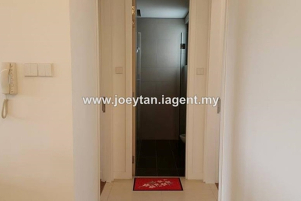 For Rent Condominium at The Horizon Residences, KLCC Freehold Fully Furnished 2R/2B 5k