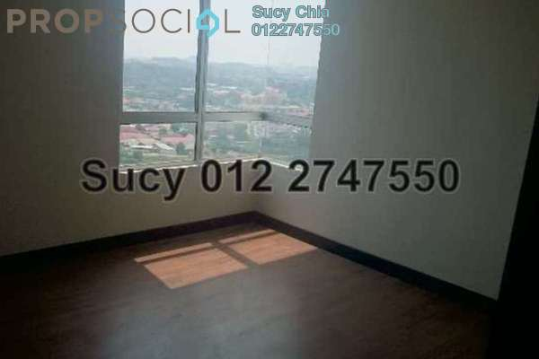 For Sale Condominium at Zen Residence, Puchong Leasehold Semi Furnished 4R/2B 510.0千