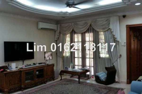 For Sale Bungalow at USJ 17, UEP Subang Jaya Freehold Unfurnished 7R/5B 5.3m