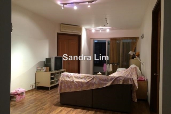 For Sale Condominium at Riana Green, Tropicana Leasehold Fully Furnished 3R/2B 750k