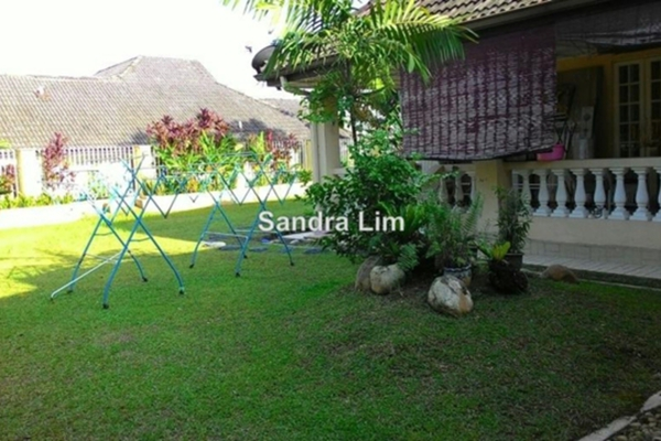 For Sale Bungalow at SS19, Subang Jaya Freehold Unfurnished 5R/5B 3m