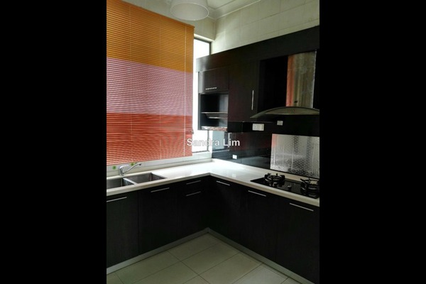 For Rent Superlink at USJ Heights, UEP Subang Jaya Freehold Unfurnished 5R/6B 3k