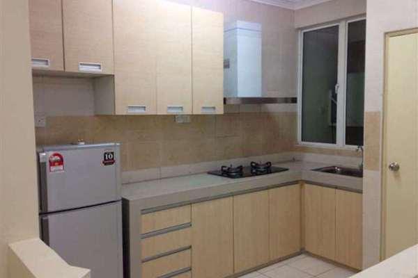 For Rent Condominium at Subang Avenue, Subang Jaya Leasehold Fully Furnished 3R/2B 3k
