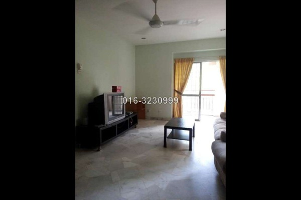 For Sale Condominium at Prisma Cheras, Cheras Leasehold Semi Furnished 2R/2B 450k