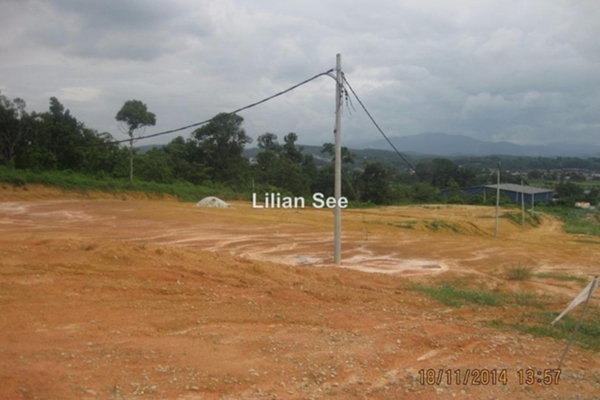 For Sale Land at Bandar Baru Kundang, Rawang Leasehold Unfurnished 0R/0B 3.03m