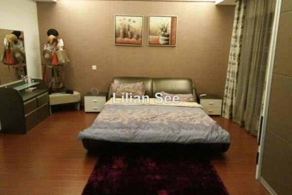 For Sale Condominium at Prima Midah Heights, Cheras Leasehold Semi Furnished 3R/2B 730k