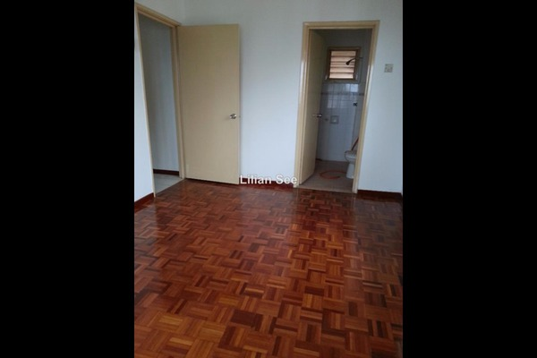 For Sale Apartment at Jalan Pudu, Pudu Leasehold Unfurnished 3R/1B 145k